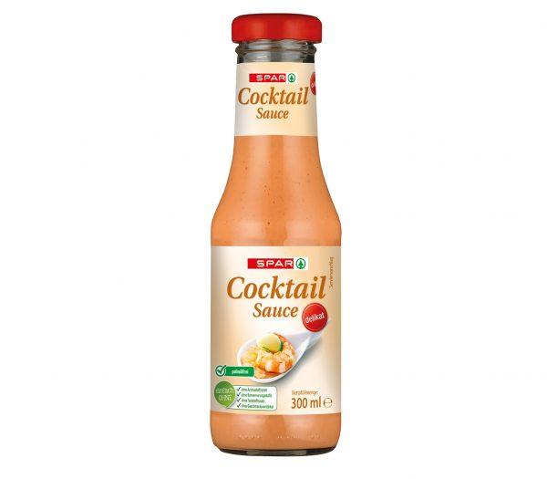 Spar Cocktailsauce 1
