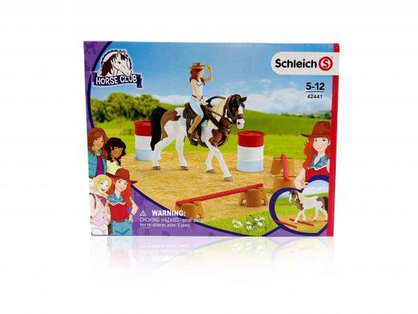 Schleich Horse Club 42441 1