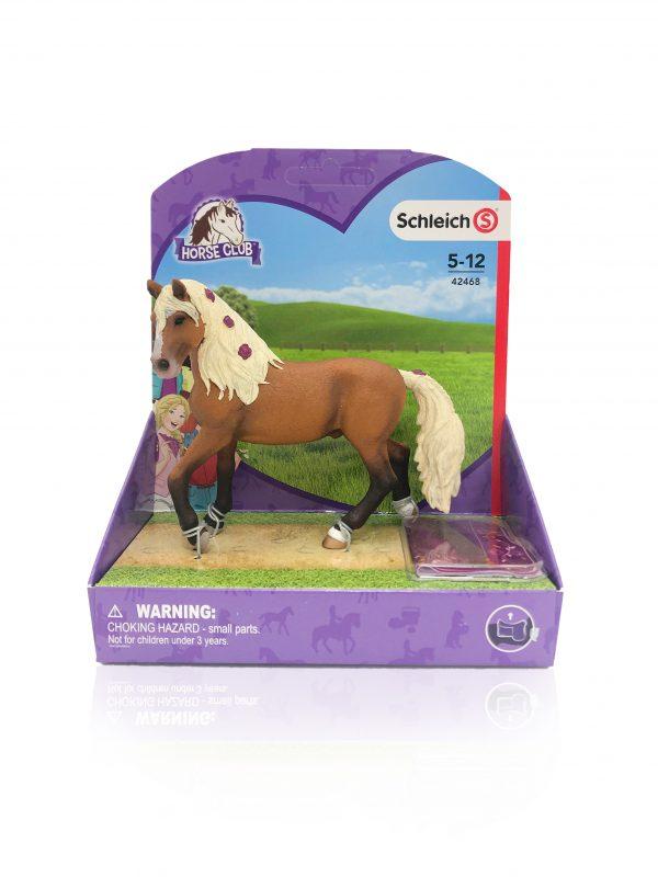 Schleich Horse Club 42468 1