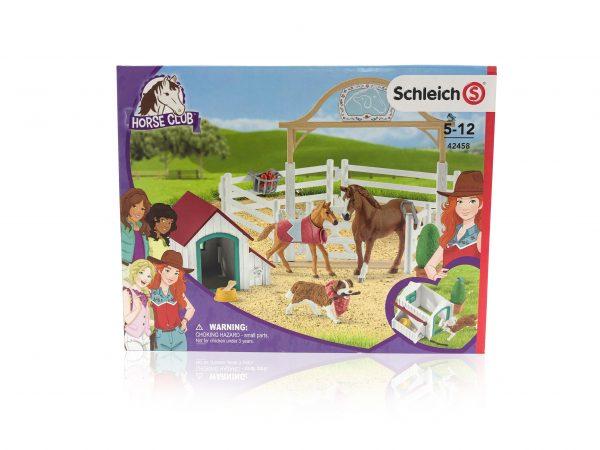 Schleich Horse Club 42458 1