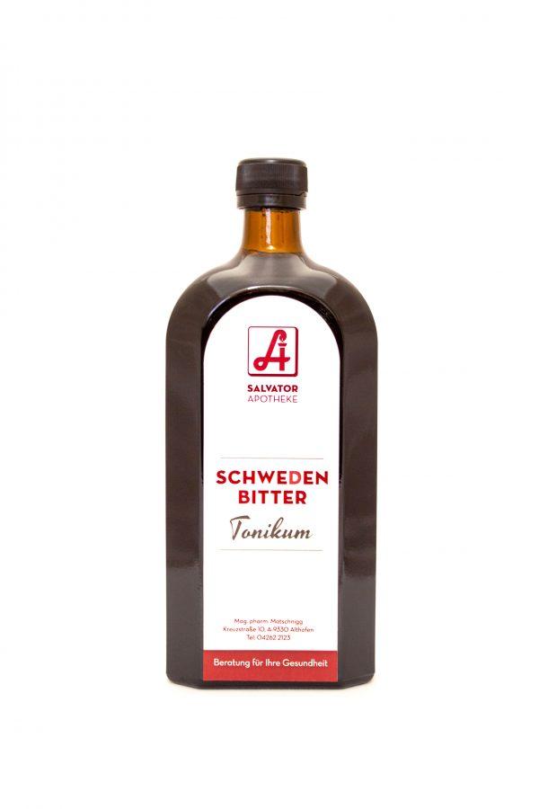 Schwedenbitter Tonikum 1