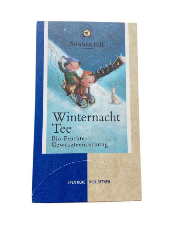 Sonnentor Winternacht Tee 1