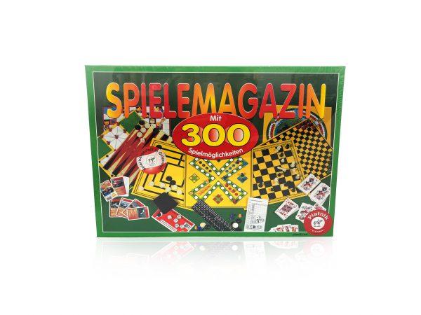 Spielemagazin 1