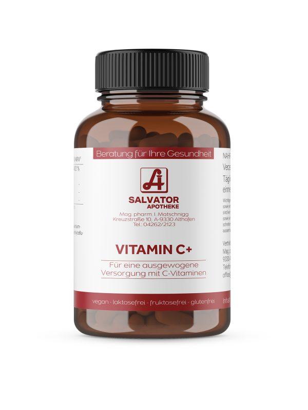 Vitamin C+ 1