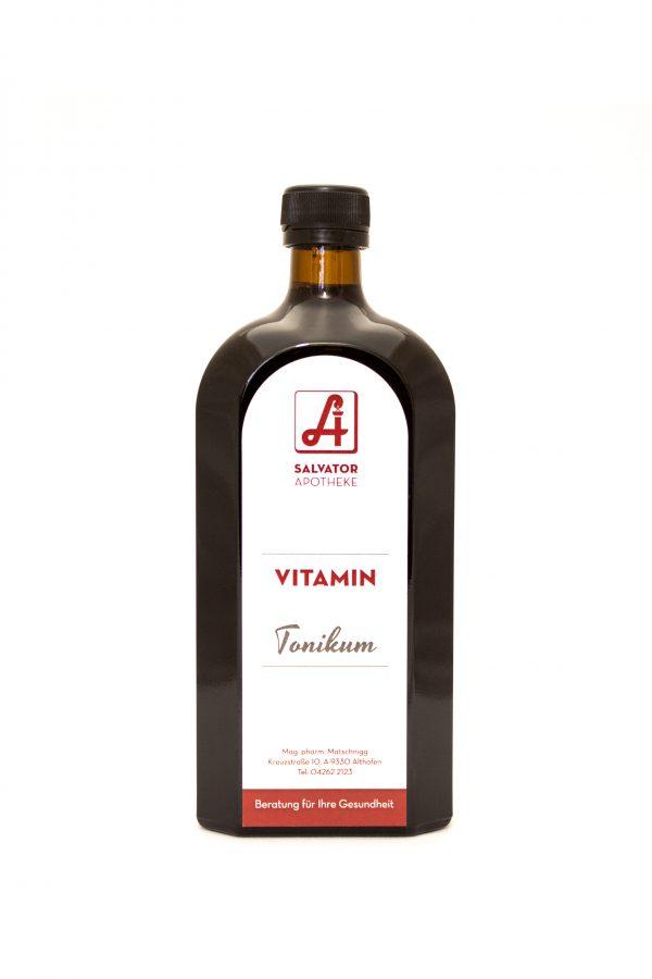 Vitamin Tonikum 1