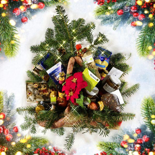 WeihnachtsKistl 1