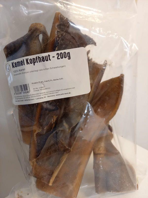 Kamel Kopfhaut 200g 1