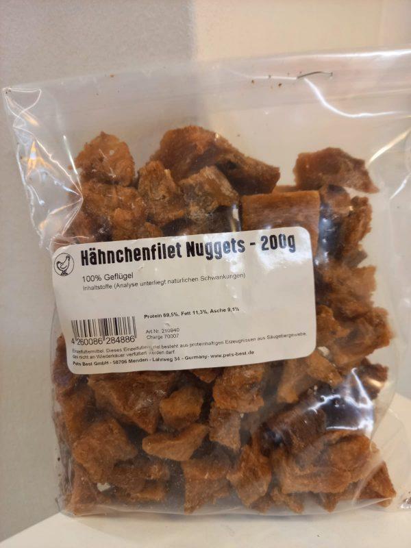 Hähnchenfilet Nuggets 200g 1