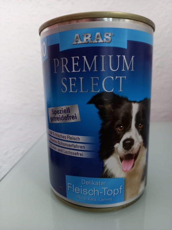 ARAS Premium Select Fleischtopf 820g 1