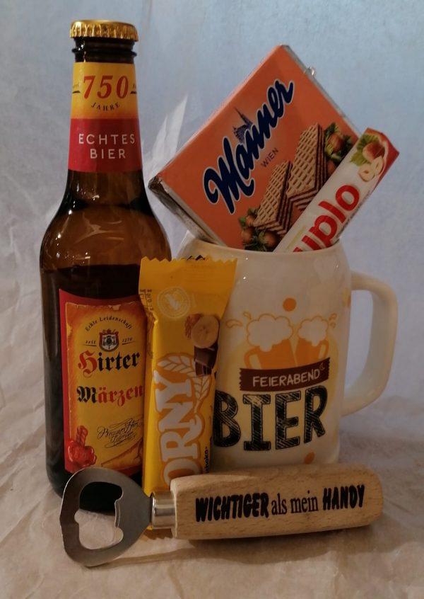 """Vatertagsgeschenk """"Bierkrug 0,3L"""" 1"""