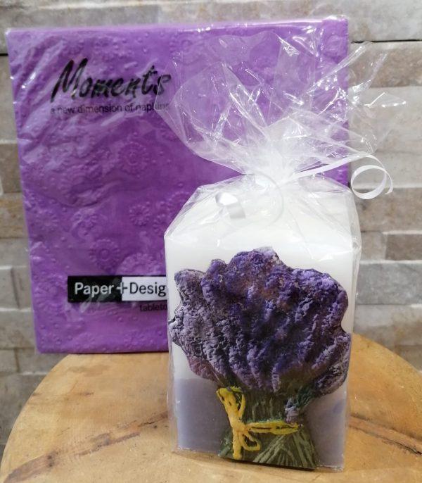 Lavendel- Geschenkset 1