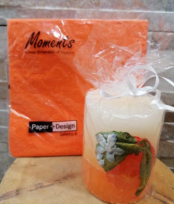 Orangen- Geschenkset 1