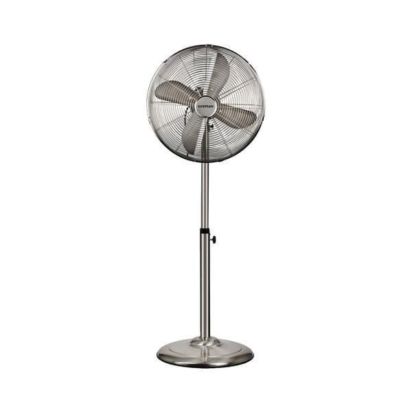 G3FERRARI Stand-Ventilator 1