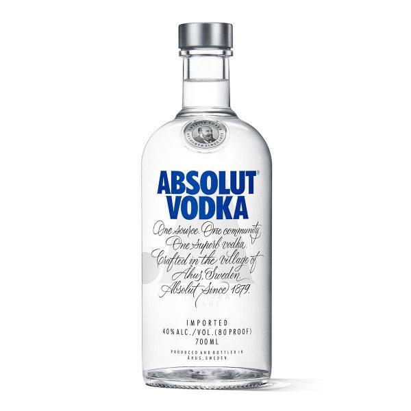 Absolut Vodka 1