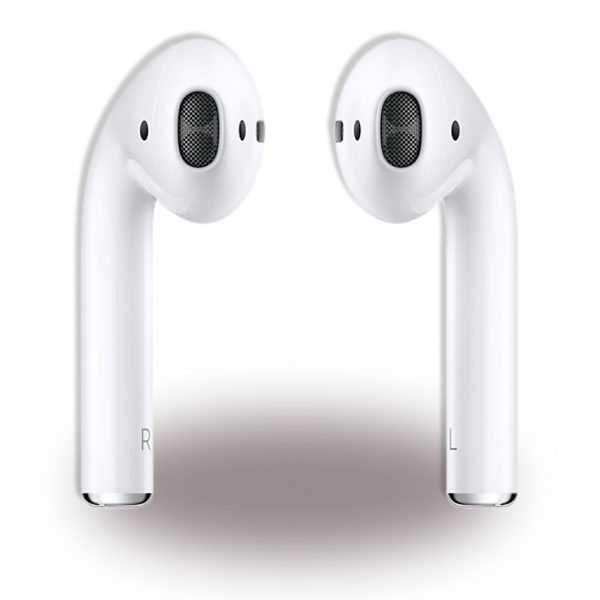 Apple AirPods (MV7N2ZM/A) - 2nd Generation 3