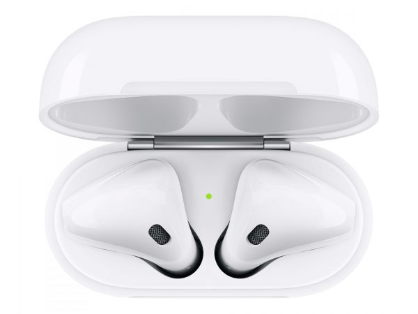 Apple AirPods (MV7N2ZM/A) - 2nd Generation 2