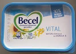 Becel Vital 1