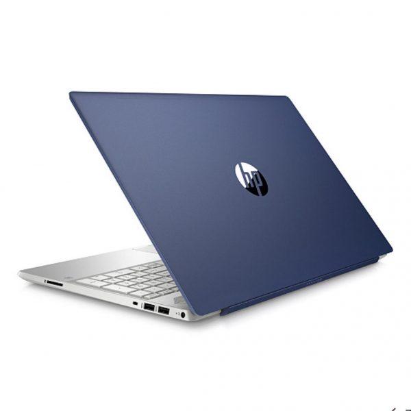 HP Pavillion Notebook 15-cw0528ng - blue 1