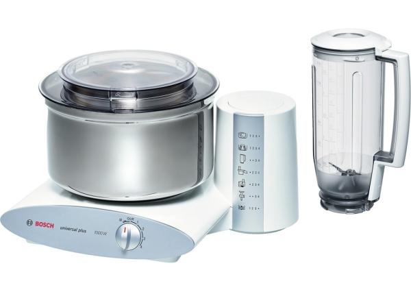Bosch Küchenmaschine MUM6N21 1