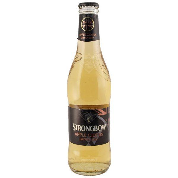 Strongbow Apple Cider - British Dry 1