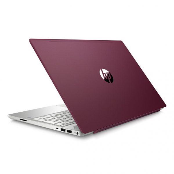 """HP Notebook 15-cw0527g - 15,6"""" burgund 1"""
