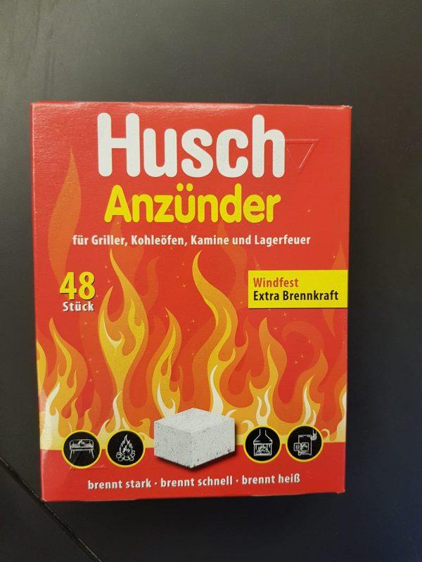 Husch Anzünder 1