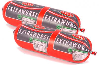 Tann Extrawurst