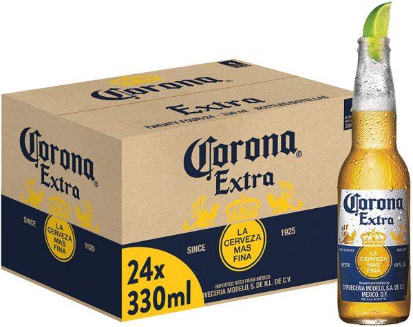 24x Corona Extra 1