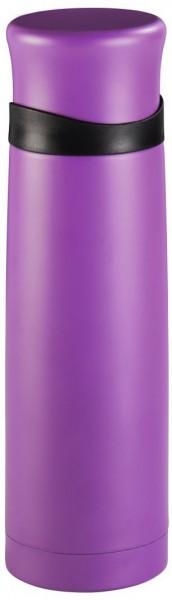 Xavax Isolierflasche Estera 500ml violett 1