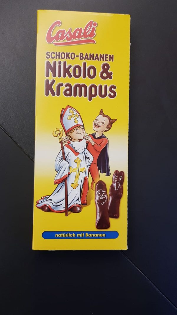 Casali Nikolo&Krampus 1