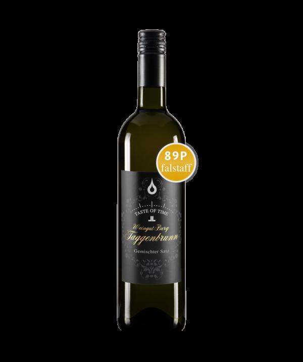 Taggenbrunn - Gemischter Satz 2019, Weißwein 1