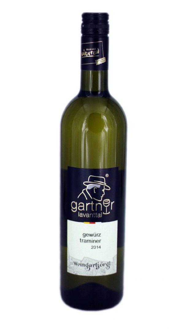 Gartner Hiatabua, Weißwein 1