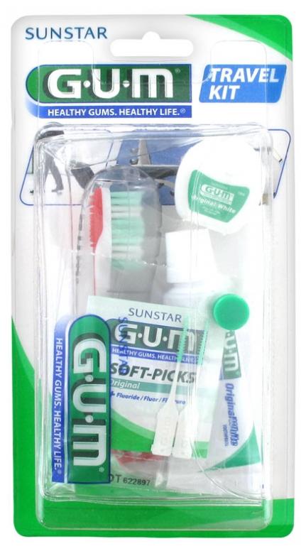 Gum Travel Kit 1
