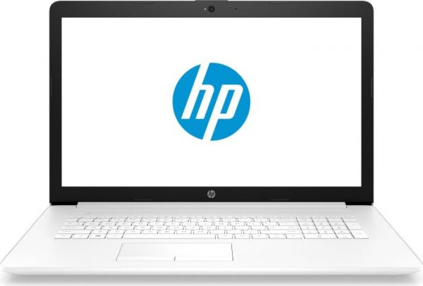 HP Notebook 17-by-0515ng - snow white 2