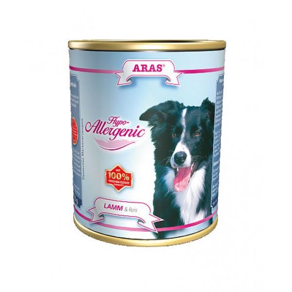 ARAS Hypo-Allergenic Lamm 1