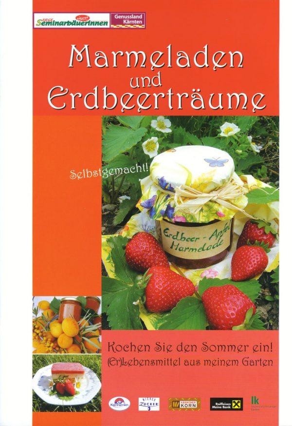 Seminarbäuerinnen - Marmeladen und Erdbeerträume 1
