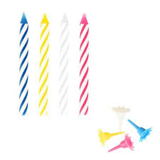 Wenco Geburtstagskerzen 1