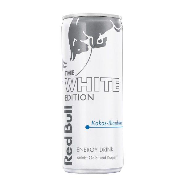 Red Bull Kokos-Blaubeere 1