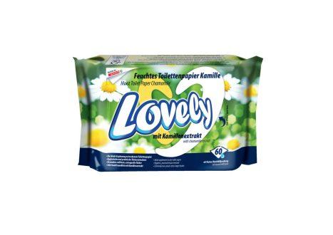 Lovely Feucht Kamille 1
