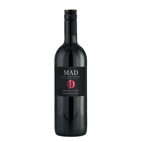 MAD Haus Marienberg Grand Cuvée Burgenland | 6 Flaschen 1