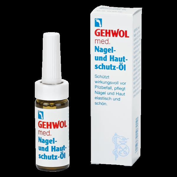 Gehwol Nagel- und Hautschutz Öl 1