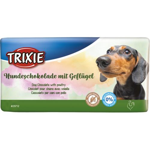 Hundeschokolade 1