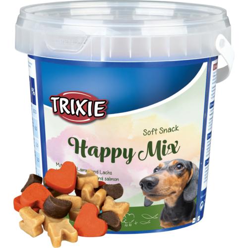Soft Snack Happy Mix 500g 1