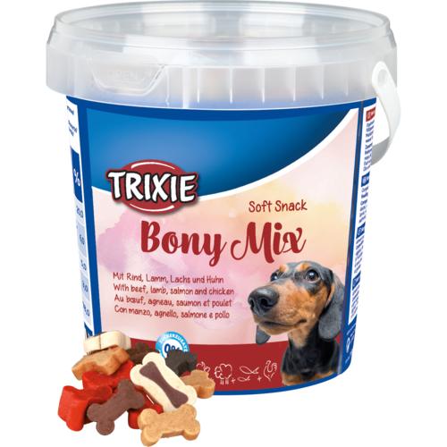 Soft Snack Bony Mix 500g 1