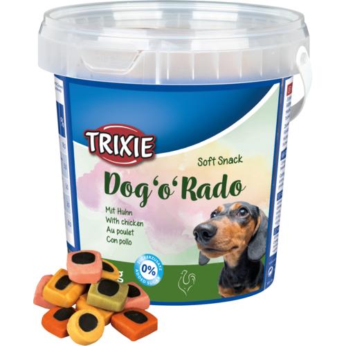 Soft Snack Dog'o'Rado 500g 1