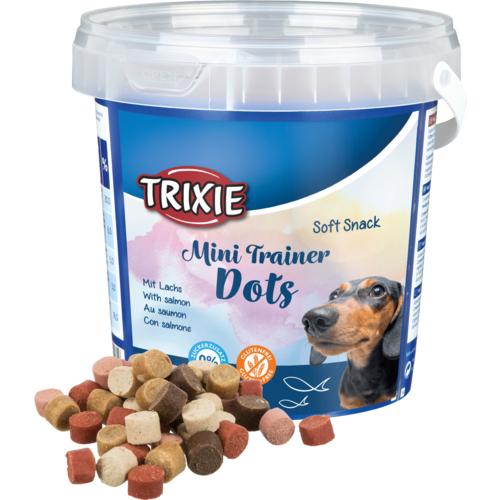Soft Snack Mini Trainer Dots 500g 1