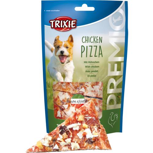 Chicken Pizza 100g 1