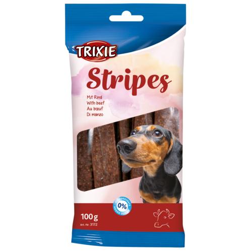 Stripes mit Lamm 100g 1