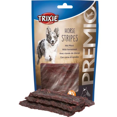 Stripes mit Pferd 100g 1