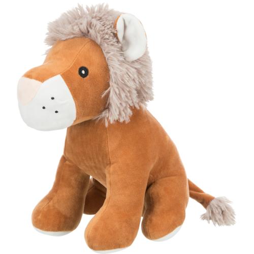 Löwe Plüsch 1